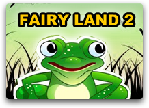 Лягушки 2(Fairy Land II, Фейри Ленд 2)