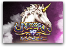 Магия единорога(Unicorn Magic)